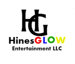 Hines Glow Entertainment logo